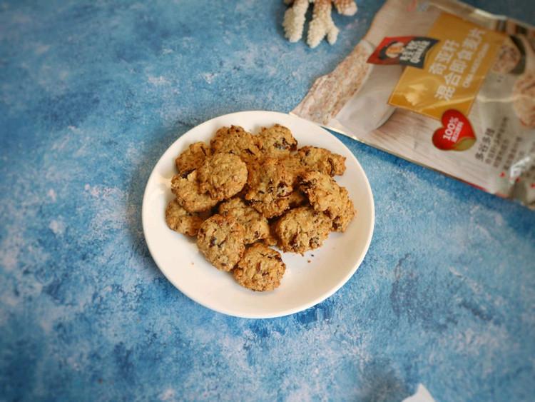 谷物饼干图1