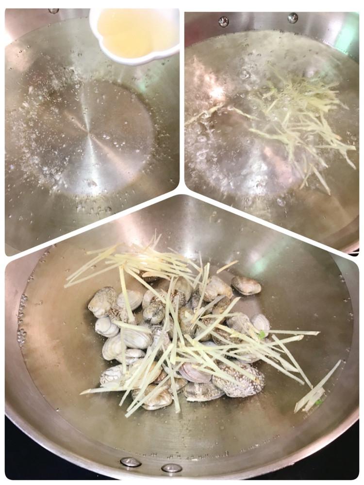蛤蜊海鲜汤图4