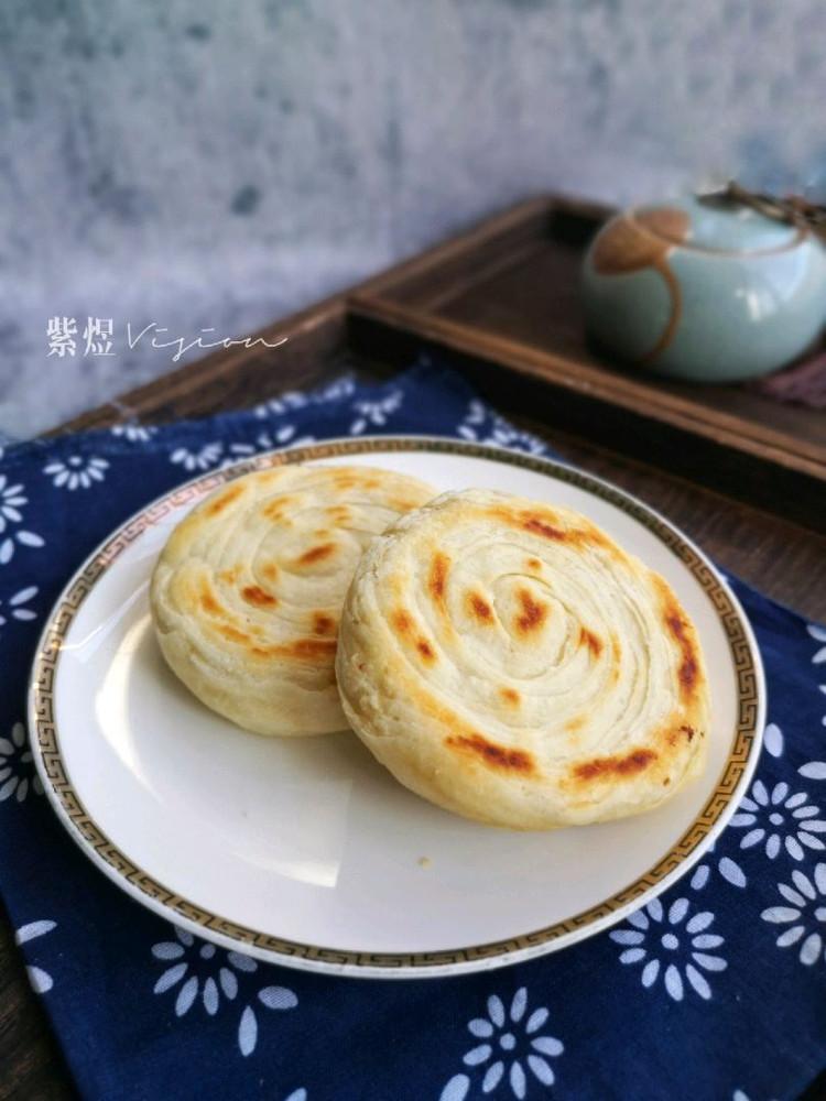 【早餐】油酥火烧、西瓜奶昔图2
