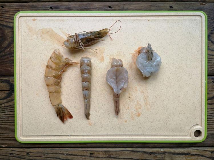 鲜香味美的丝瓜鲜虾煲,全家都爱吃的营养家常美味!图3