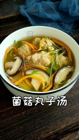 荷妈美食的这碗汤简单营养,鲜美好喝,你也试试吧!