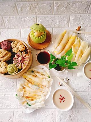 linglingxixi的广东人最多人点的早餐之一