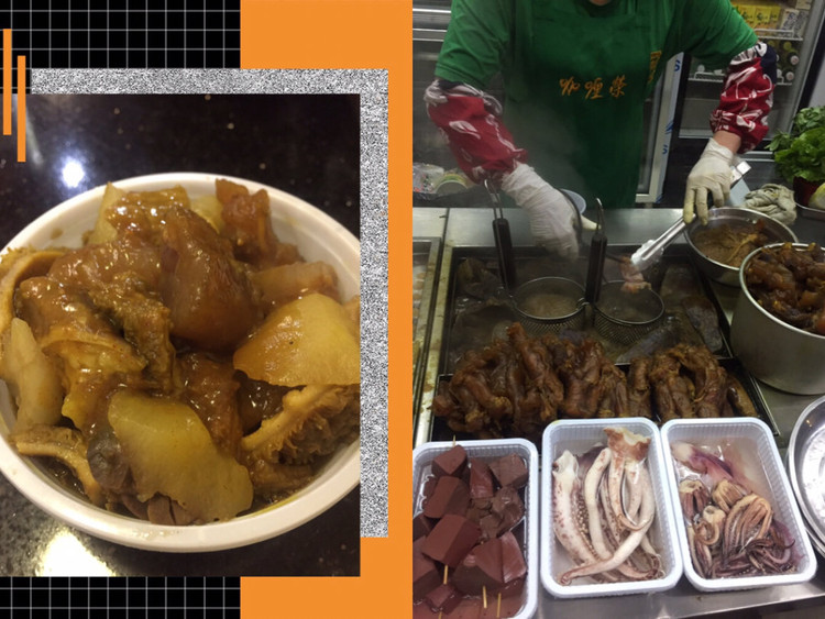 总结我的澳门香港🇲🇴春节6天美食之旅,旅行的意义就是吃吃吃啊!图4