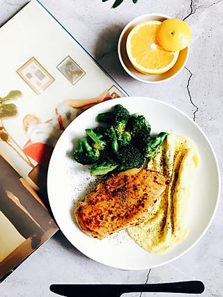 野生小厨狮的🦁️🦁️🦁️狮子座的周末午餐,一起吃鸡。