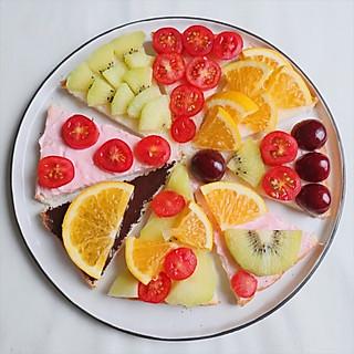 好吃的坨坨的小确幸之水果让烘焙更甜蜜多彩