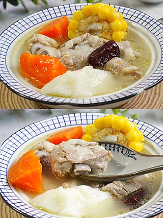 木华柚柚妈的㊙️入秋过后要喝此汤‼️清热降火超美味,家人都爱喝