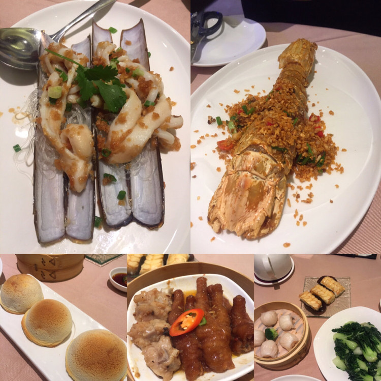 总结我的澳门香港🇲🇴春节6天美食之旅,旅行的意义就是吃吃吃啊!图8