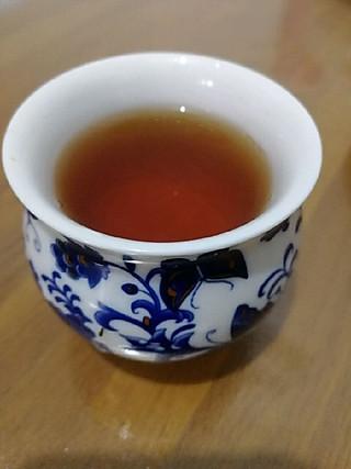 清甜家的一杯茶而已🌿