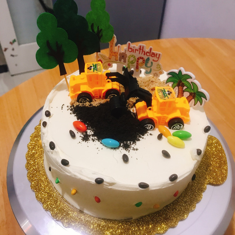 生日蛋糕🎂图2