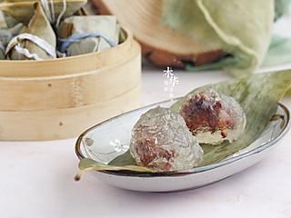 木华柚柚妈的星冰粽