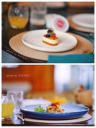 那敢情好了的胡同里的秘境餐厅+民宿| 米其林星厨主理