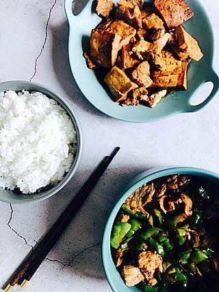 野生小厨狮的辣椒小炒肉【Day 25-午餐】