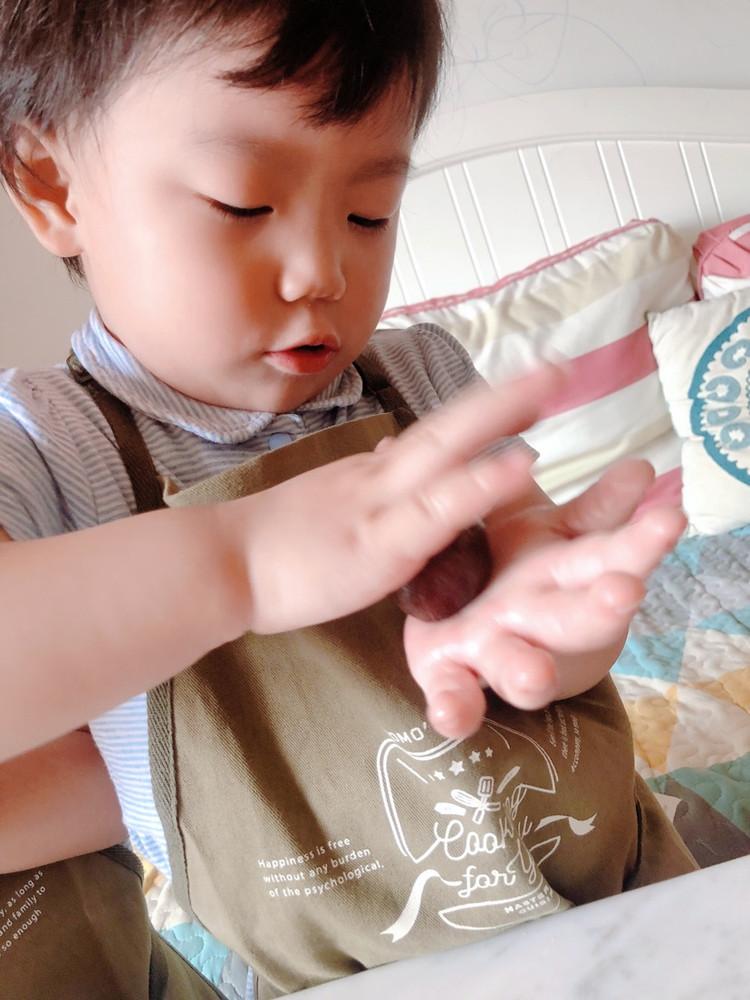 下厨~和孩子一起做些温暖的小事😘图4