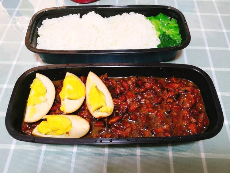 小罗同学的午饭图2