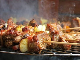 宝妈爱厨房啊的吃烧烤隐患多!做对这几步,让吃烧烤更健康......