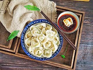 小圆的厨房的立秋后,饺子别再韭菜馅,它脆嫩爽口,2元一斤,搭鸡蛋比肉还香