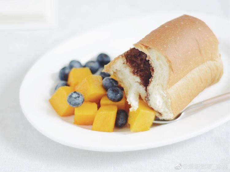 关于淡奶油土司的早餐图7