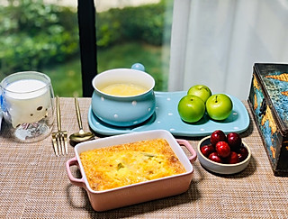 道长食记的儿童早餐👉挑战1000天不重复套餐內附小窍门