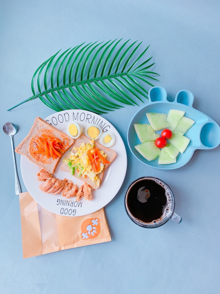🌻怎么吃也不会胖的减脂早餐秘诀图6