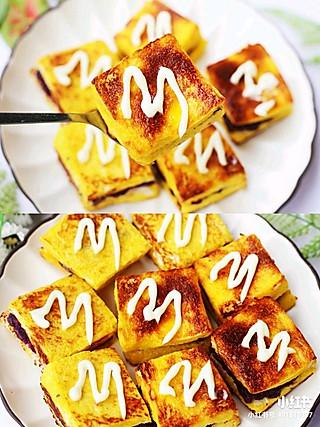 西蘭的10分钟就可以搞定的快手营养早餐,在家也可以轻松做