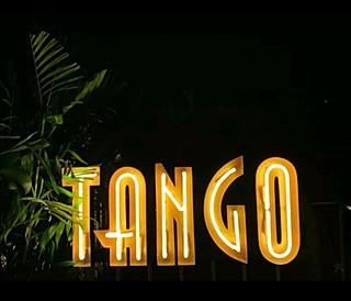 香槟超新星_的【北京探店】爵士味浓厚的TANGO酒吧