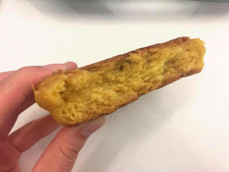 内蒙古特色月饼|没馅儿的实心内蒙月饼,你吃过吗?图3