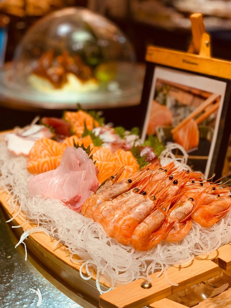 【北京香格里拉饭店】龙虾超值自助图1