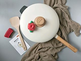 琳珊么么哒的作为厨具控的我,推荐3款亲测好用的厨具!