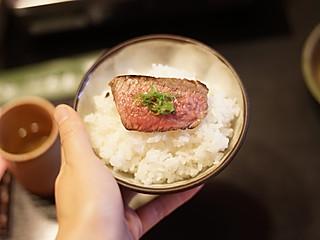 冬冬的厨房I的【冬冬|日本美食自驾游攻略】@神户:大井神户牛肉