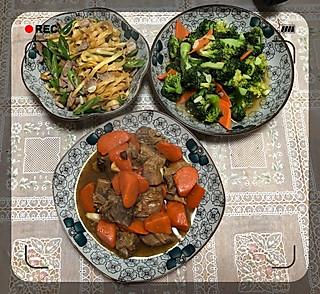 西门小风的二人食 Day5