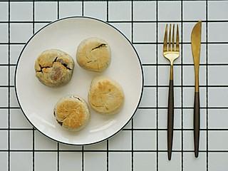 胃胃喂_的你看这个饼它又小又圆~又小又圆~