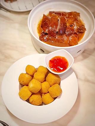 鱼鱼鱼鱼鱼魚的我最喜欢的美食——粤菜,港式茶餐厅