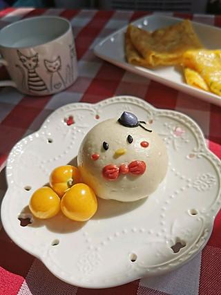 燕子的洋的上学早餐🎀沐浴阳光下的美好