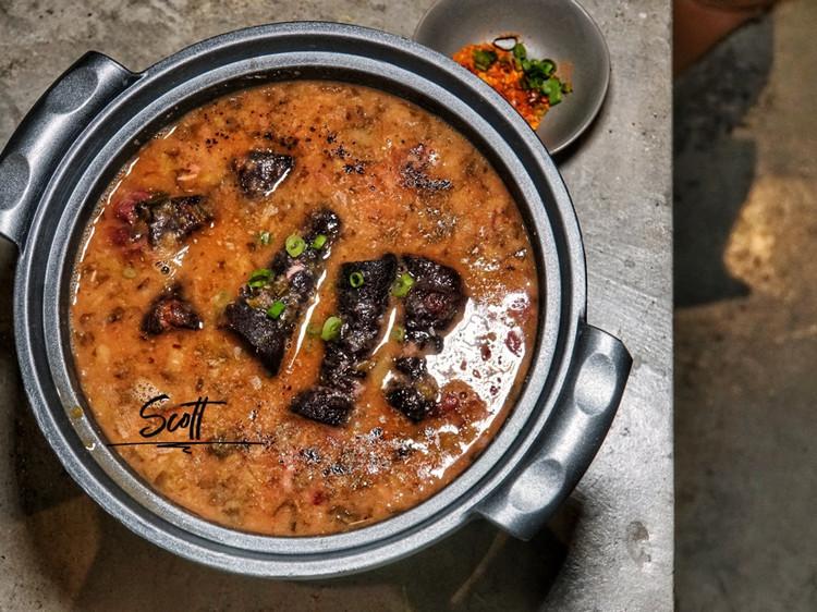 我最喜欢的北京云南餐厅图7