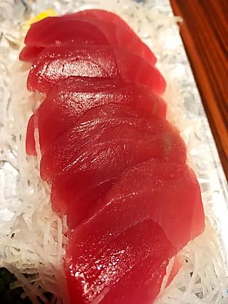 广东爱吃的小兔的日本美食之旅第五天:超市买的刺身