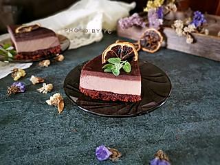 焙着乐的布丁蛋糕
