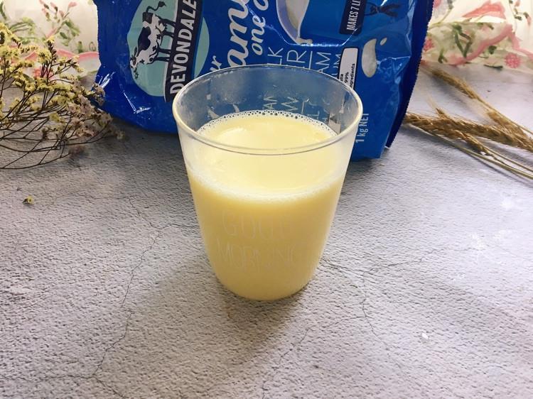 奶香玉米汁图2