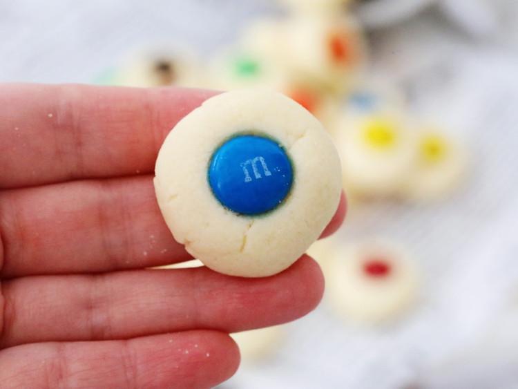 mm豆曲奇小饼干图4