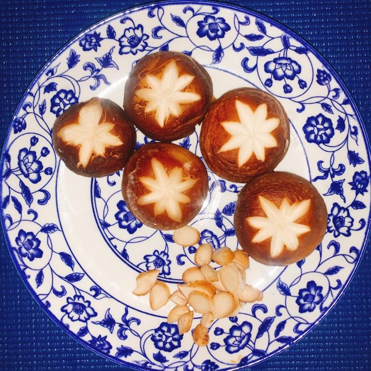 香菇油菜减肥也能吃的炒菜图4