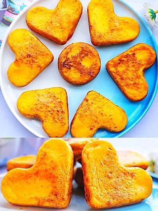 西蘭的🎀无需烤箱,轻松自制绵软香甜的南瓜小蛋糕