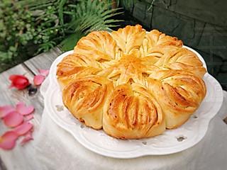 玉儿小厨房的蒜香咸面包