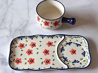 诗风的美食更需配美器,说说我最爱的三套早餐器具~