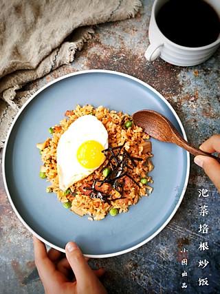 沙小囡的一碗平常的剩米饭,却拥有着神奇的魔法!