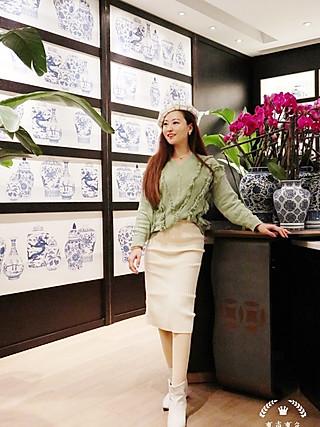 惠声惠色117的北京王府井文华东方酒店紫膳餐厅带来正宗泰国风味
