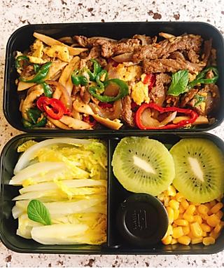 Merirosvot的干货‼️花式健身减肥餐(2)详细做法和食谱