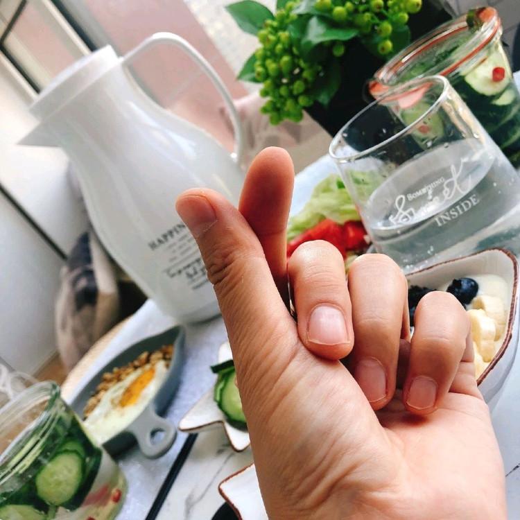 Ⓜ️D159Molly元气减脂•西红柿西生菜沙拉(无沙拉酱)图5