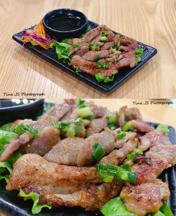 拔草东南亚餐厅【俏越餐厅】有好吃的「招牌越南牛肉粉」和「私房焦糖椰香烤香蕉」图6