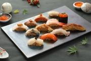 上海首家omakase放题餐厅亮相,带你解锁超高阶日式盛宴!