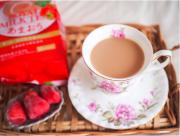 200元一斤的草莓?這個紅遍全日本的奶茶品牌上新, 原料簡直壕無人性!