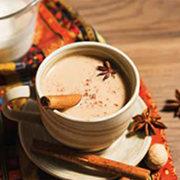 冬季喝了这杯茶不再寒冷